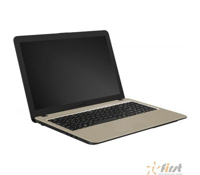 "Asus X540YA-XO833D [90NB0CN1-M12360] black gold 15.6"" {HD A6 7310/4Gb/128Gb SSD/DOS}, фото 3"