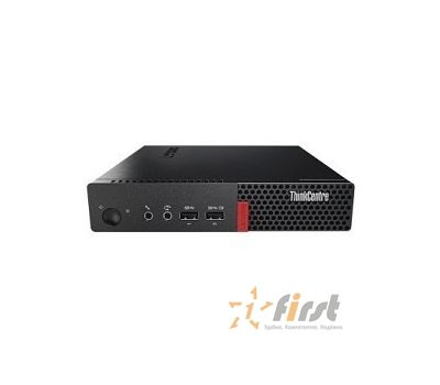 Lenovo ThinkCentre M710q Tiny [10MRS04P00] slim {i5-7400T/4Gb/1Tb/W10Pro/k+m}, фото 1